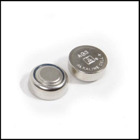 single  batteries  pack ag batteries button cell