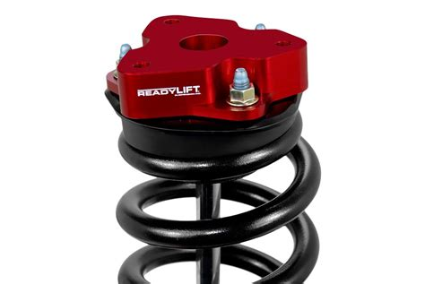 Suspension Leveling Kits | Spacers, Extensions, Torsion ...