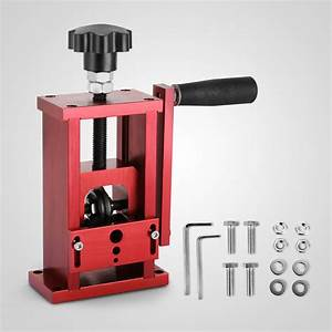 Manual Electric Wire Stripping Machine Recycle Tool Copper