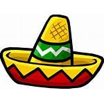 Mexican Clip Sombreros Clipart Sombrero Cliparts Related