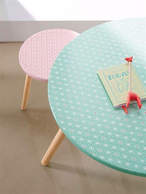 chambre vertbaudet table ronde home chambre déco enfant bébé kidsroom