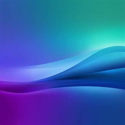 Galaxy Samsung Wallpapers Teal Purple S8 Tab