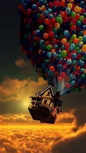 A lot of hot air balloons iPhone 6 Wallpaper