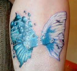Tatouage Papillon Signification : tatouage papillon mod le de tatouage et signification ~ Melissatoandfro.com Idées de Décoration