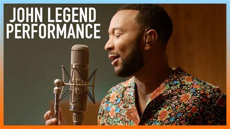 Watch The Kelly Clarkson Show Highlight: John Legend ...