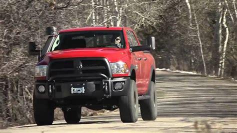 Bob Baker Ram Trucks