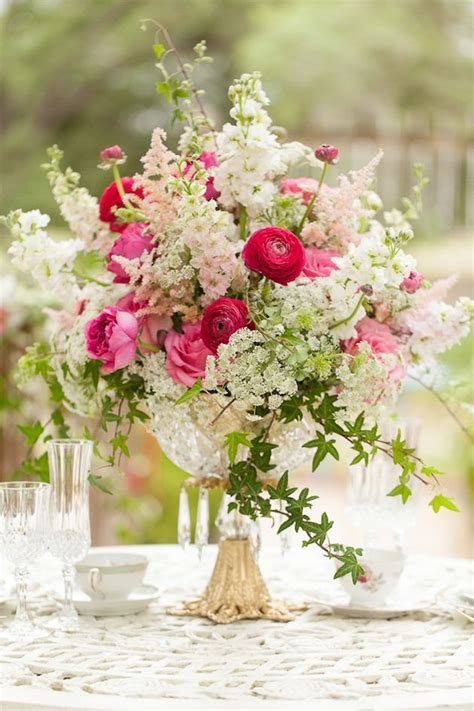 268 Best Images About Compote Pedestal Urn Arrangements On