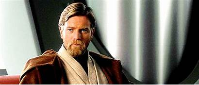 Obi Wan Kenobi Wars Star Mcgregor Ewan