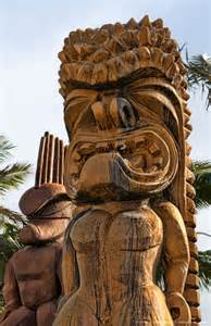 Tiki Polynesian Cultural Center