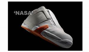 NASA Shoes - Pics about space