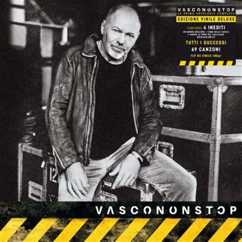 vasco rossi vascononstop album acquista