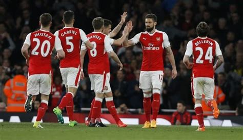 Watch EPL football live: Crystal Palace vs Arsenal live ...