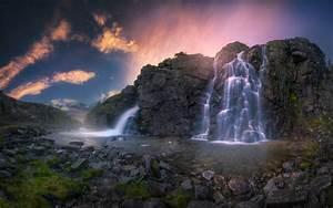 Rondane National Park Wallpaper 4K HD Download For Desktop