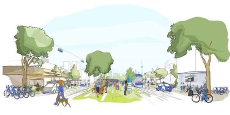 Google's Sidewalk Labs Signs Deal For 'smart City