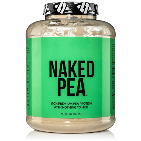 Amazon.com: NAKED RICE - Organic Brown Rice Protein Powder