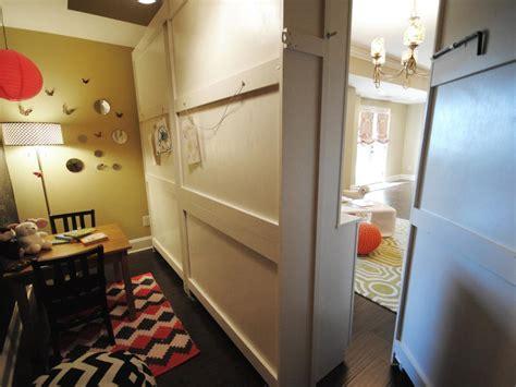 small space kids playroom design ideas hgtv
