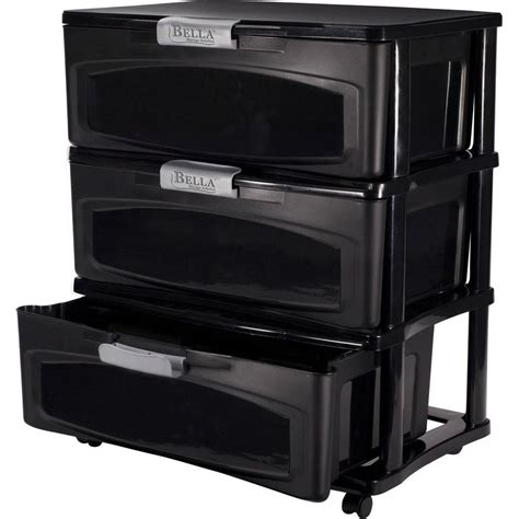 3 drawer storage cart 53 sterilite 3 drawer storage cart sterilite 3 drawer