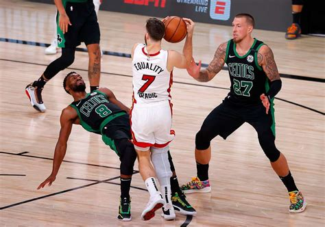 Miami takes 2-0 lead in Eastern Conference finals with ...