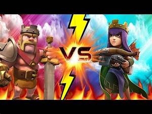 Clash Of Clans PEKKA vs KING (DUEL to the DEATH) | Doovi