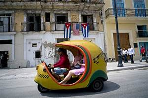 Cashing in on Cuba: Why the U.S. tourism industry isn't ...