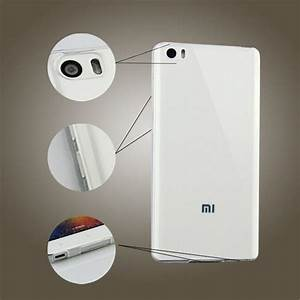 New Xiaomi Mi Note Phone Case 5 7inch Tpu Ultrathin