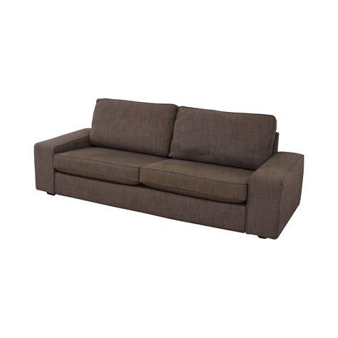 überwurf Sofa Ikea by 90 Ikea Ikea Kivik Sofa Sofas