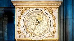 Sun, Clock, U2013, Bing, Wallpaper, Download