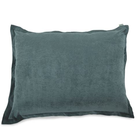 oversized throw pillows for floor oversized floor pillow majestic home goods