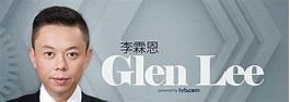 李霖恩 Glen Lee - TVB藝人資料 - tvb.com