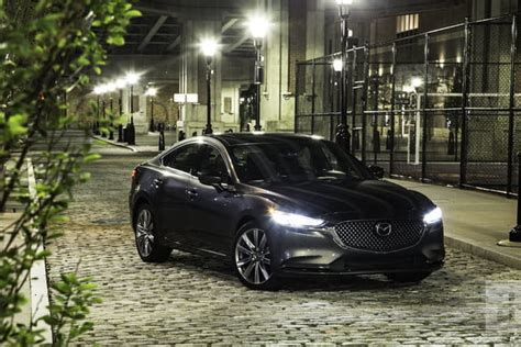 mazda  signature turbo review digital trends