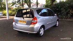 Honda Jazz Dsi Se Aluminium  Silver 2004