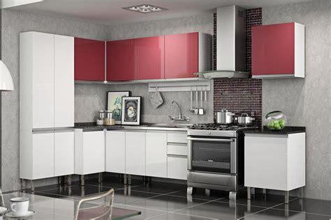 Cozinha Completa Itatiaia Clarice de Aço CZ63 até 40% OFF ...