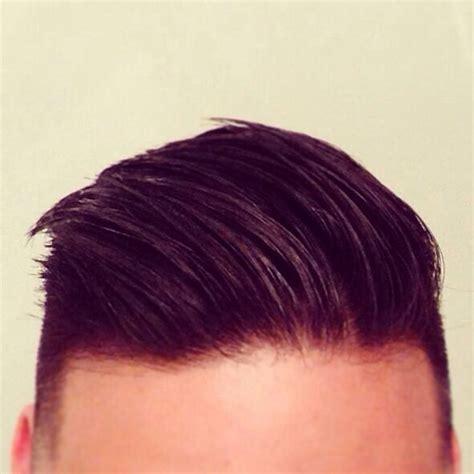 Hairstyle Combover undercut baxter Finley Asian mens men's