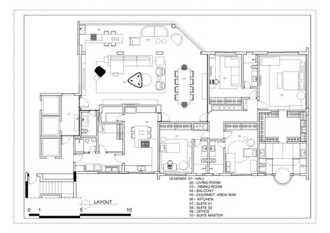 winchester mystery house floor plan coziness meets the big city l a apartment by david