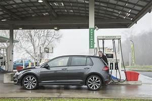 Golf Hybride Prix : volkswagen golf gte hybride rechargeable nos vraies consommations l 39 argus ~ Gottalentnigeria.com Avis de Voitures