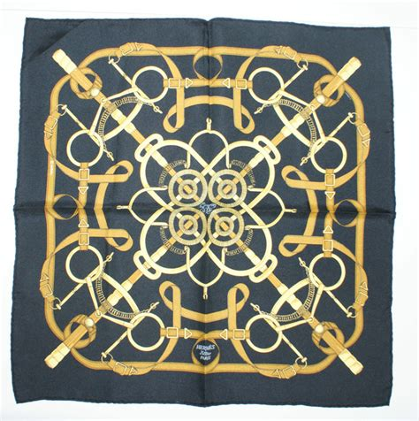 hermes scarf eperon dor small catawiki