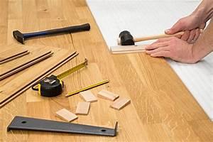 Ausgleichsmasse Auf Holz : laminatboden ausgleichen leicht gemacht tipps vom profi ~ Michelbontemps.com Haus und Dekorationen