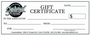hairstyle gift certificate template gallery certificate With haircut gift certificate template
