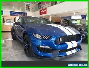 2017 Ford Mustang for Sale in the United States