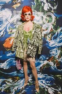 Style File: Miss Fame at Paris Fashion Week | Tom + Lorenzo