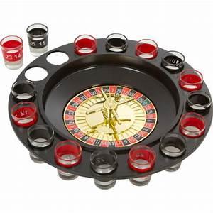 Bar A Roulette : roulette drinking game ~ Teatrodelosmanantiales.com Idées de Décoration