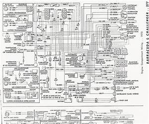 73 Wiring Diagram  U2022 The Dodge Challenger Message Board