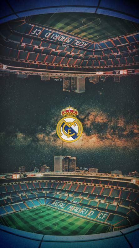 25 عکس پروفایل و تصویر زمینه رئال مادرید گوشی - فرا دانلود