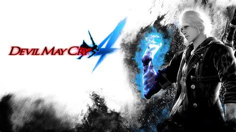 24 Devil May Cry 4 Fonds D'écran Hd Arrièreplans