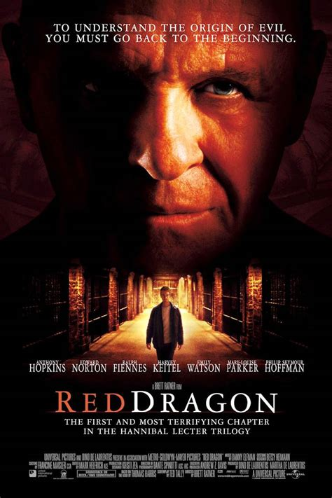 frasi del film red dragon trama del film red dragon