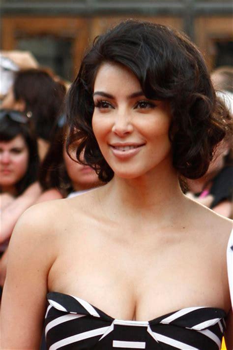 nadejda celebrity hairstyles kim kardashian