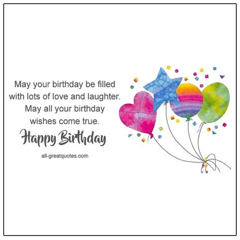 Depending on your friend's tastes, they may prefer a funny card or a sentimental card. 257 Happy Birthday Messages   Greeting Cards For Facebook