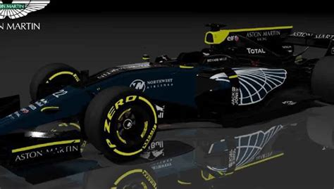 Aston Martin To Sponsor Redbull F1 In 2018