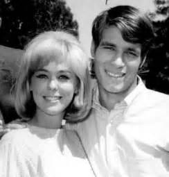 Don Grady and Tina Cole