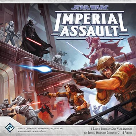 Ign is the leading site for pc games with expert reviews, news, previews, game trailers, cheat codes, wiki guides & walkthroughs Star Wars: Imperial Assault ~ Juego de mesa • Ludonauta.es